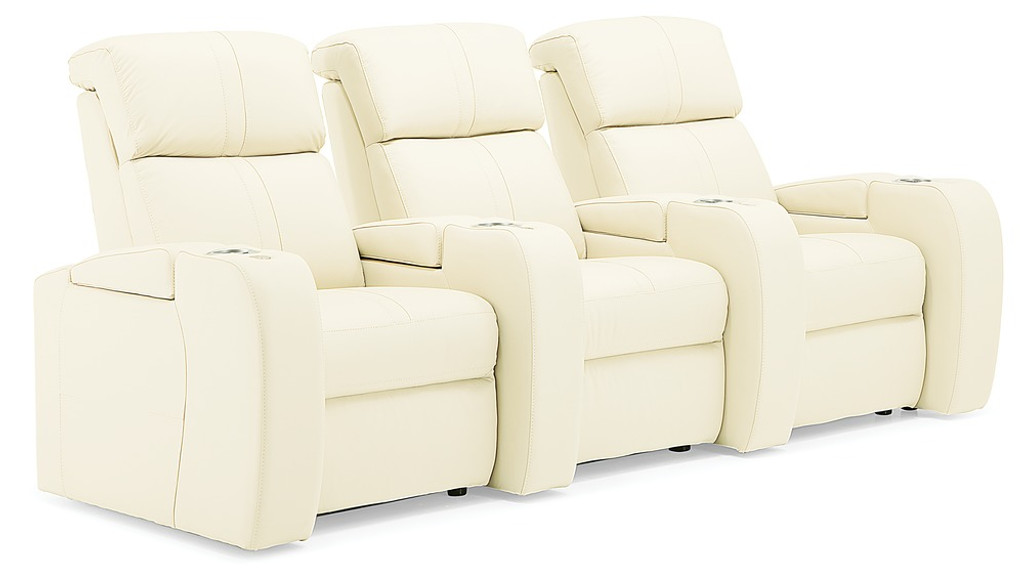 Palliser 41416 Flicks Pwr Head Theater Seats