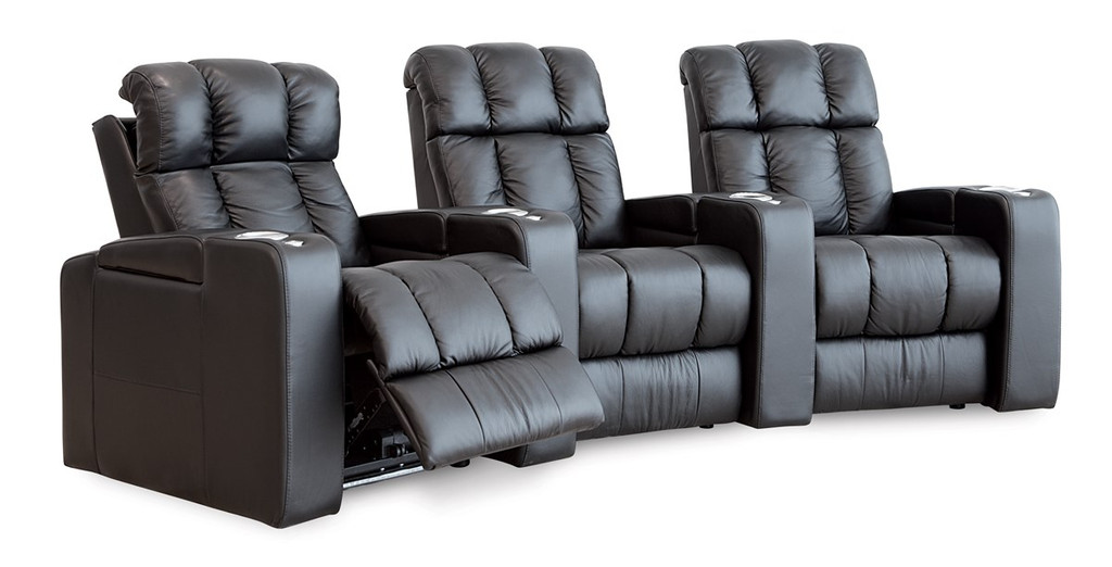 Palliser 41415  Ovation Pwr Head Theater Seats