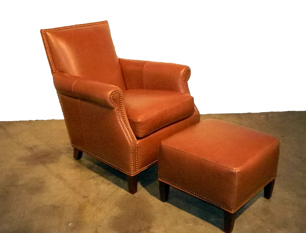 American Heritage Vincent  Arm Chair