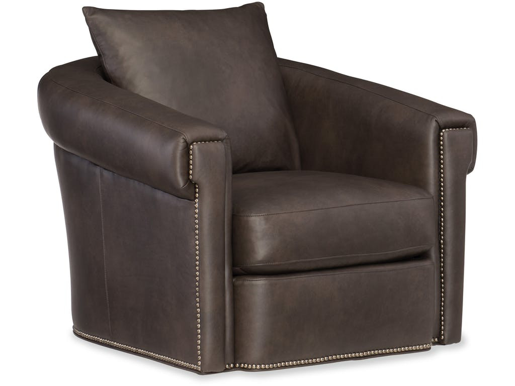 Bradington Young Andre 301 25SG Swivel Glider Chair