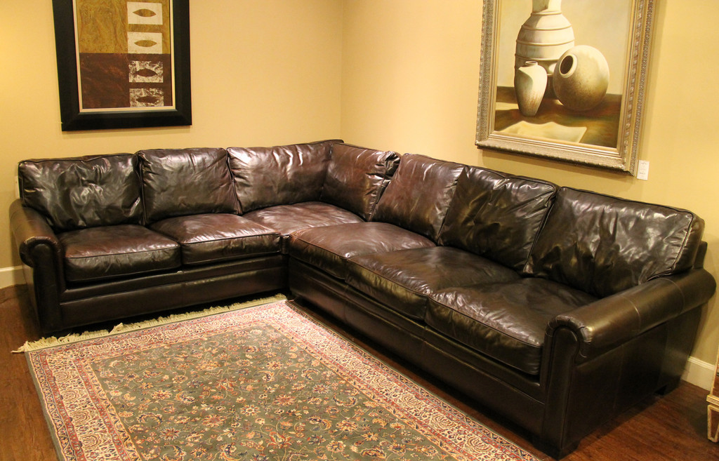 2pc Sectional Config #5