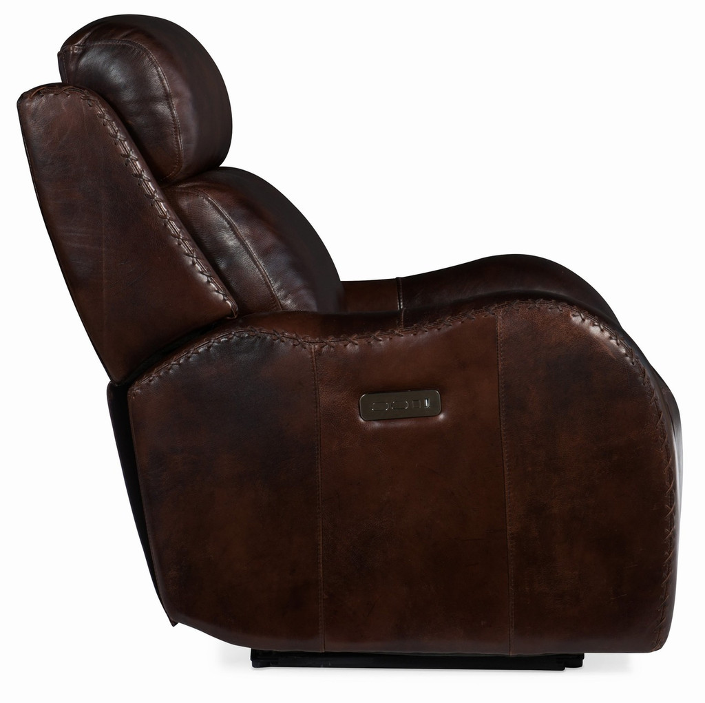 Hooker-SS315-PWR Chambers Power Head/Seat Recliner