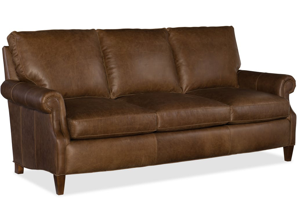 Sofa in 984800-88 Brown