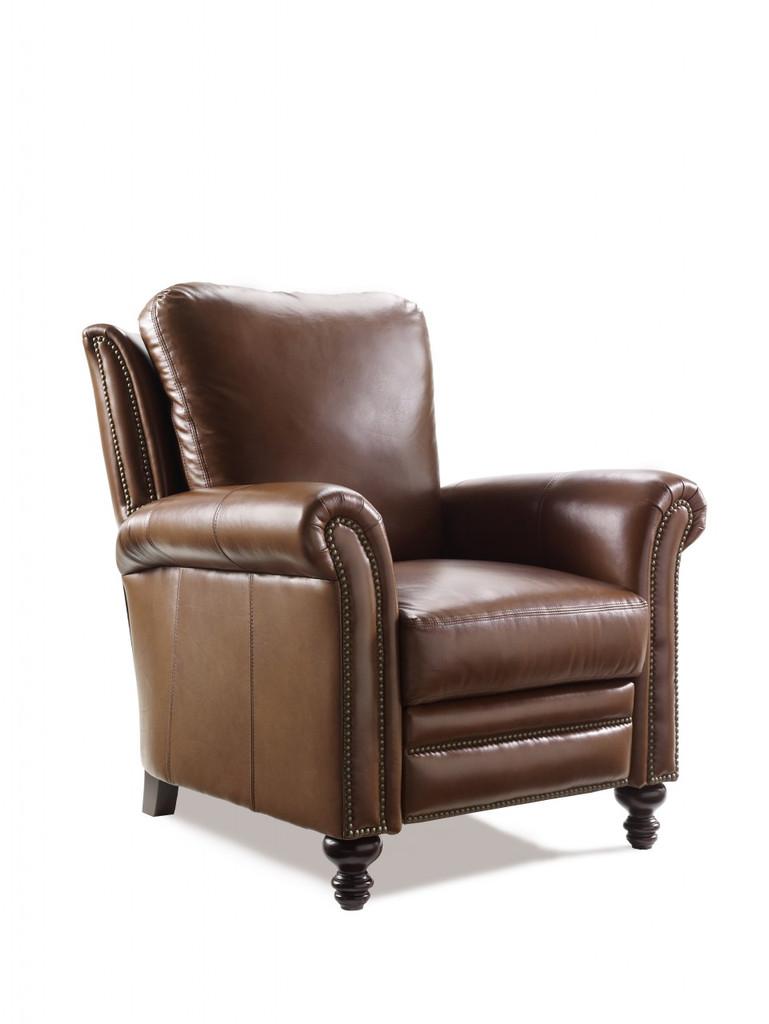 Richardson Leather Chair