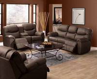 Regent Recliner Sofa Suite