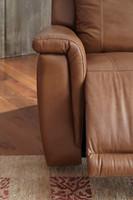 Palliser 41055 Riley Pwer Head/Seat Recliner Sectional
