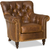 Bradington-Young Kirby Chair 463-25