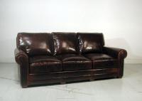 Classic Roll Arm Sofa