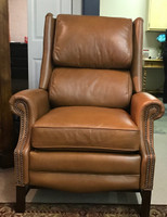 American Heritage Browning Wing Recliner 20% off