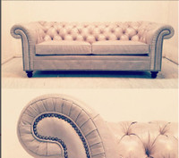 American Heritage Chesterfield Amsterdam 25% off