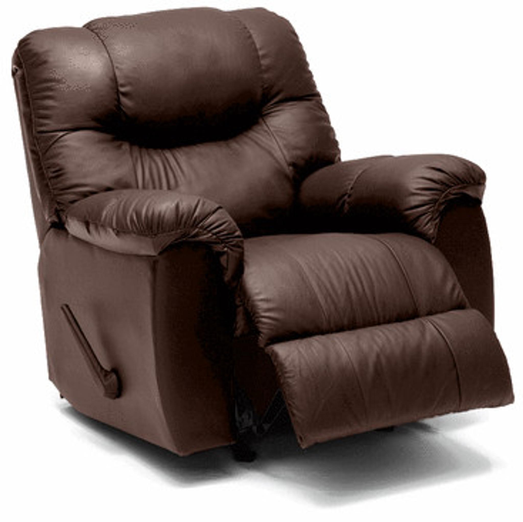 Palliser Leather Recliner Sofa Model Regent 41094