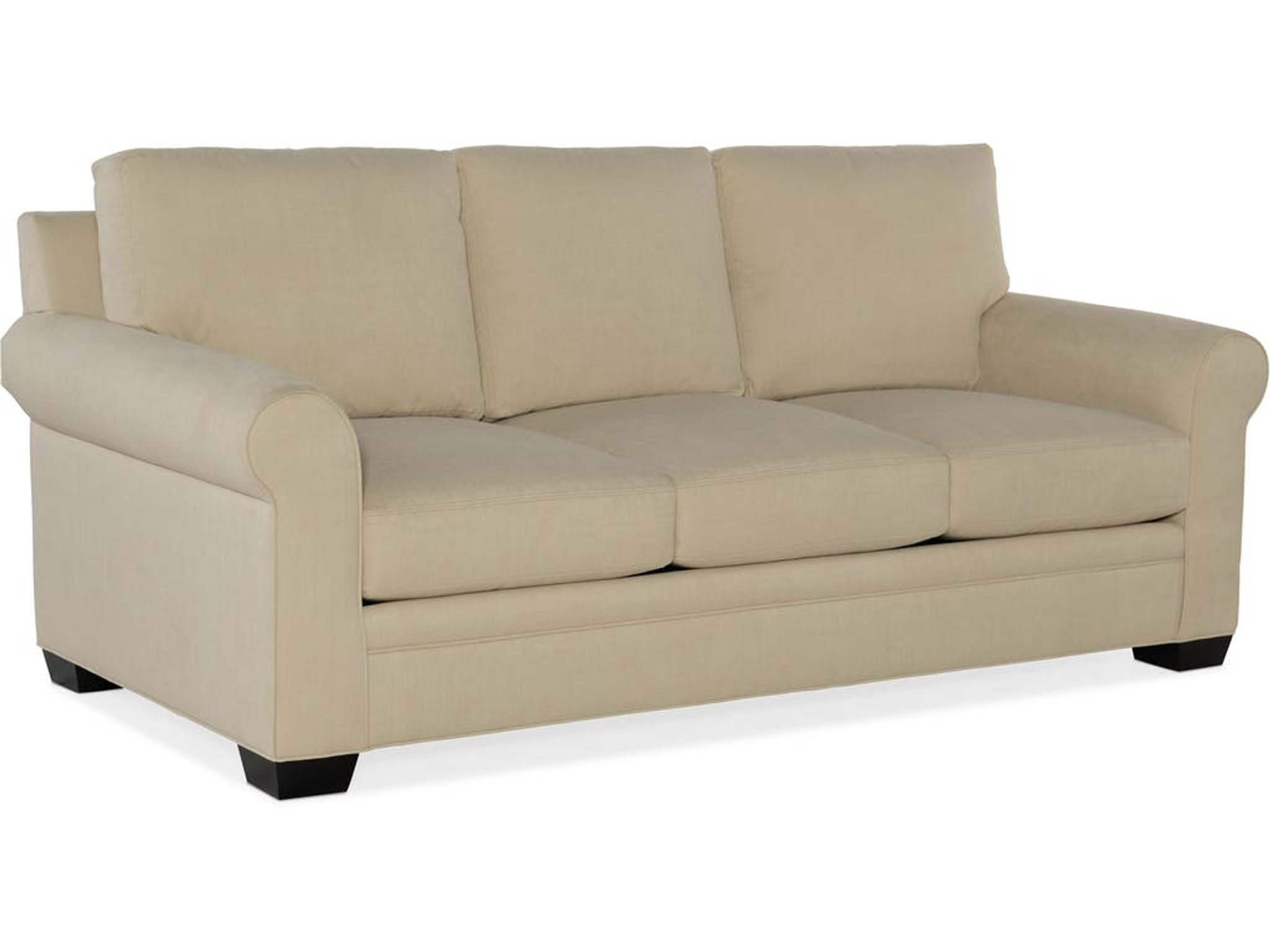 Bradington Young Leather Sofa And Sectional 220 Custom Series