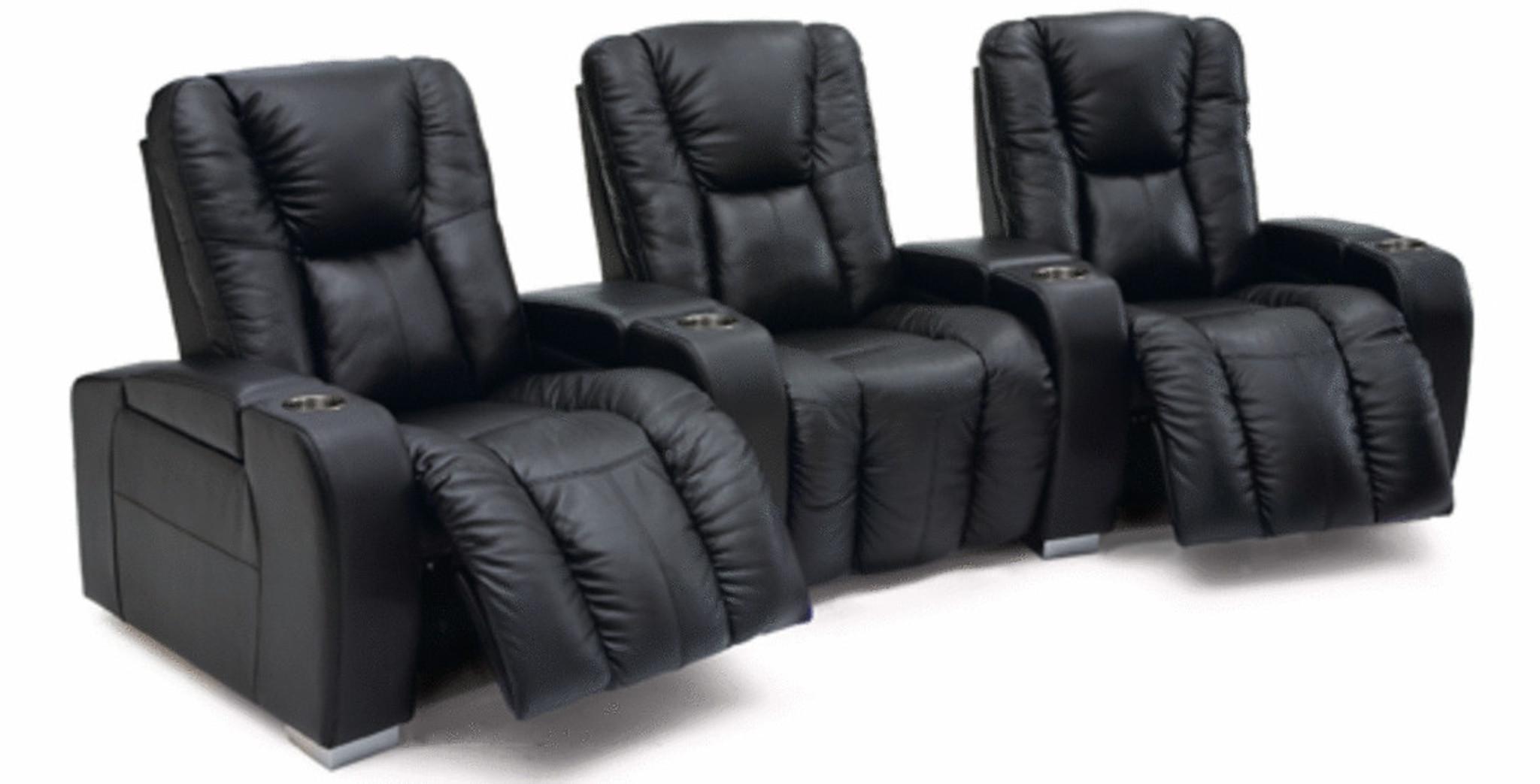 Media Theater Seats ...