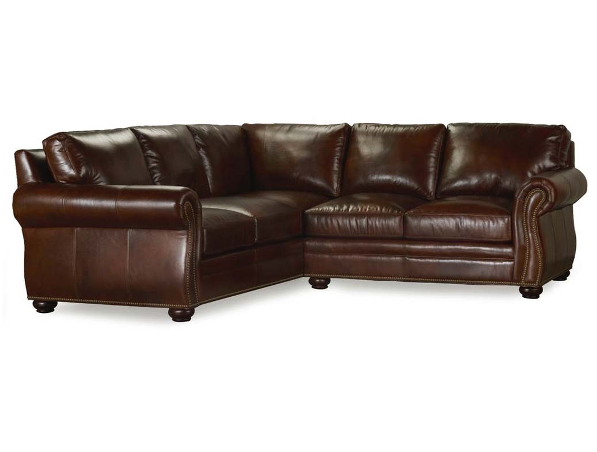 Bon 221 Sterling Sectional 2pc Shown ...
