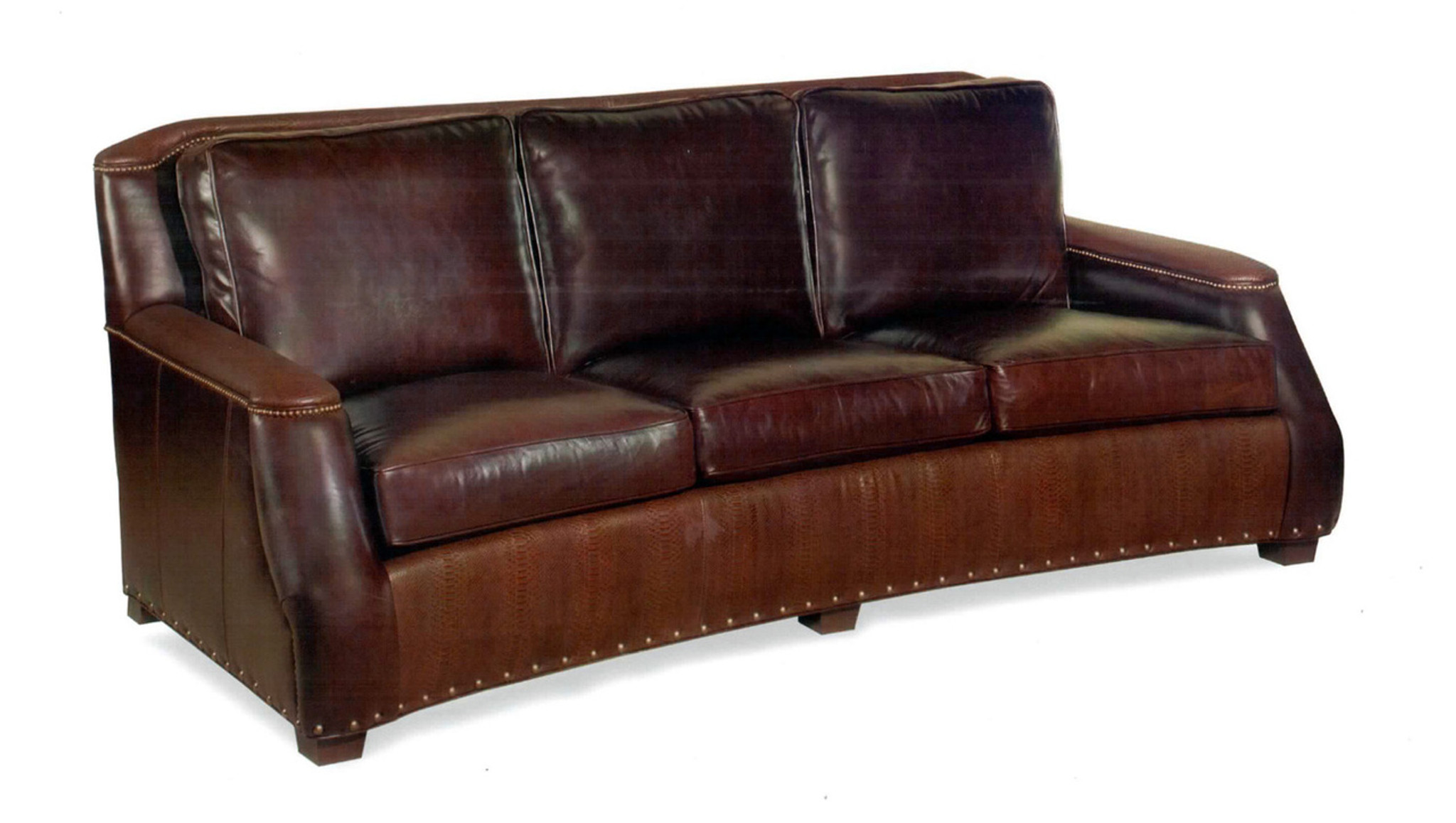 Gentil American Heritage Harrington Sofa ...