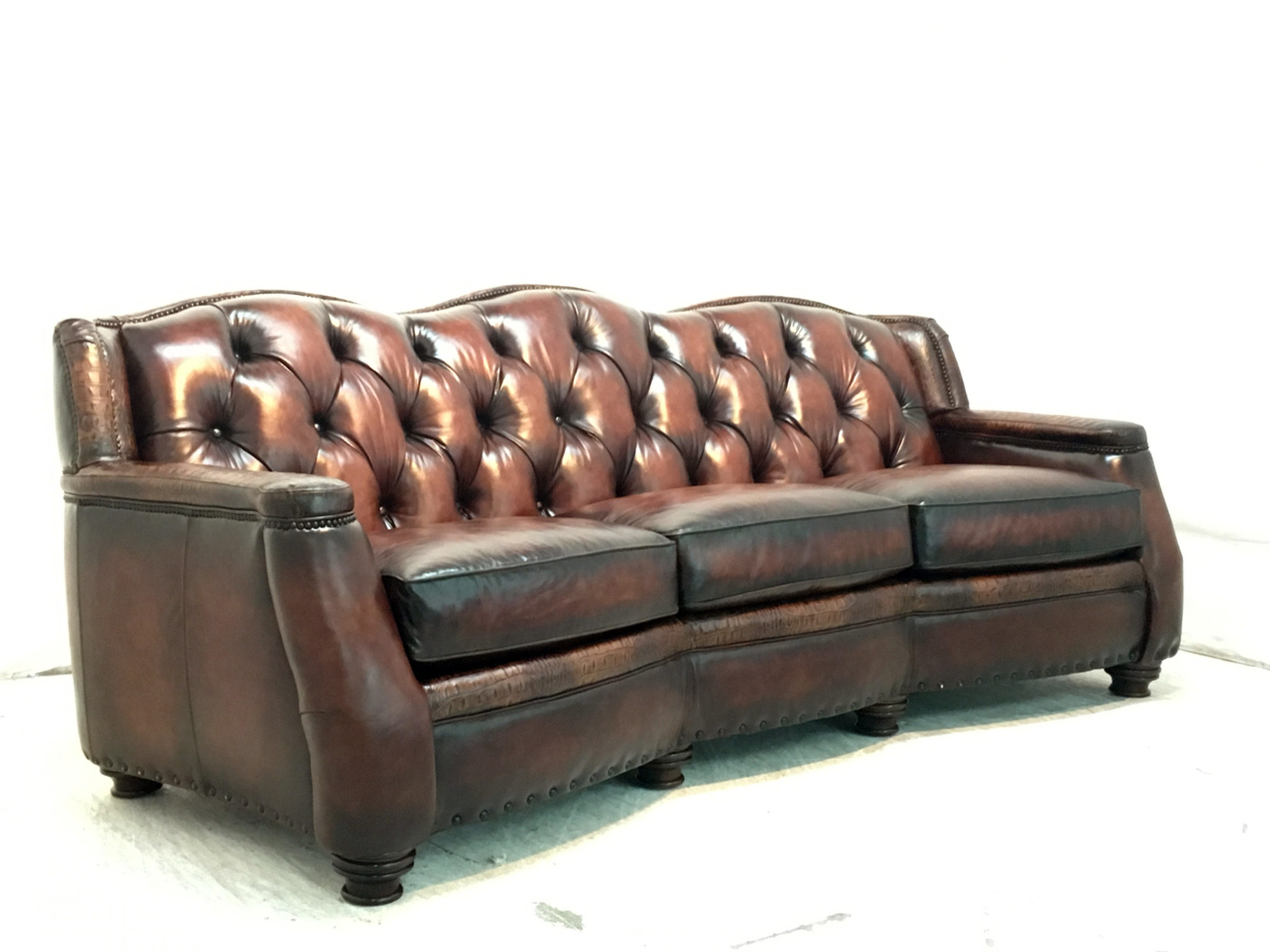 American Heritage Chatsworth Sofa ...