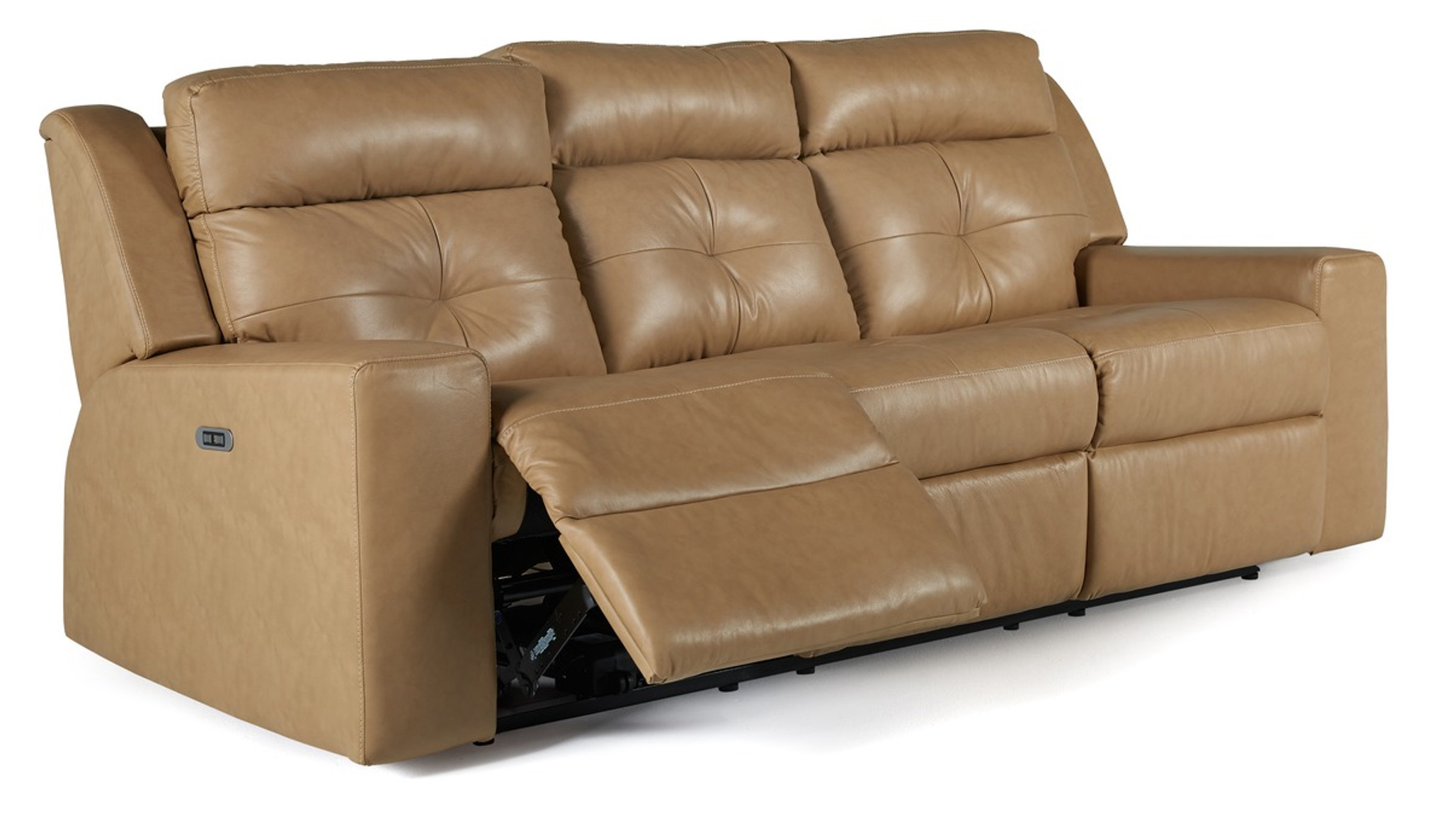 Charmant Palliser 41062 Grove Pwer Head/Seat Recliner Sofa ...