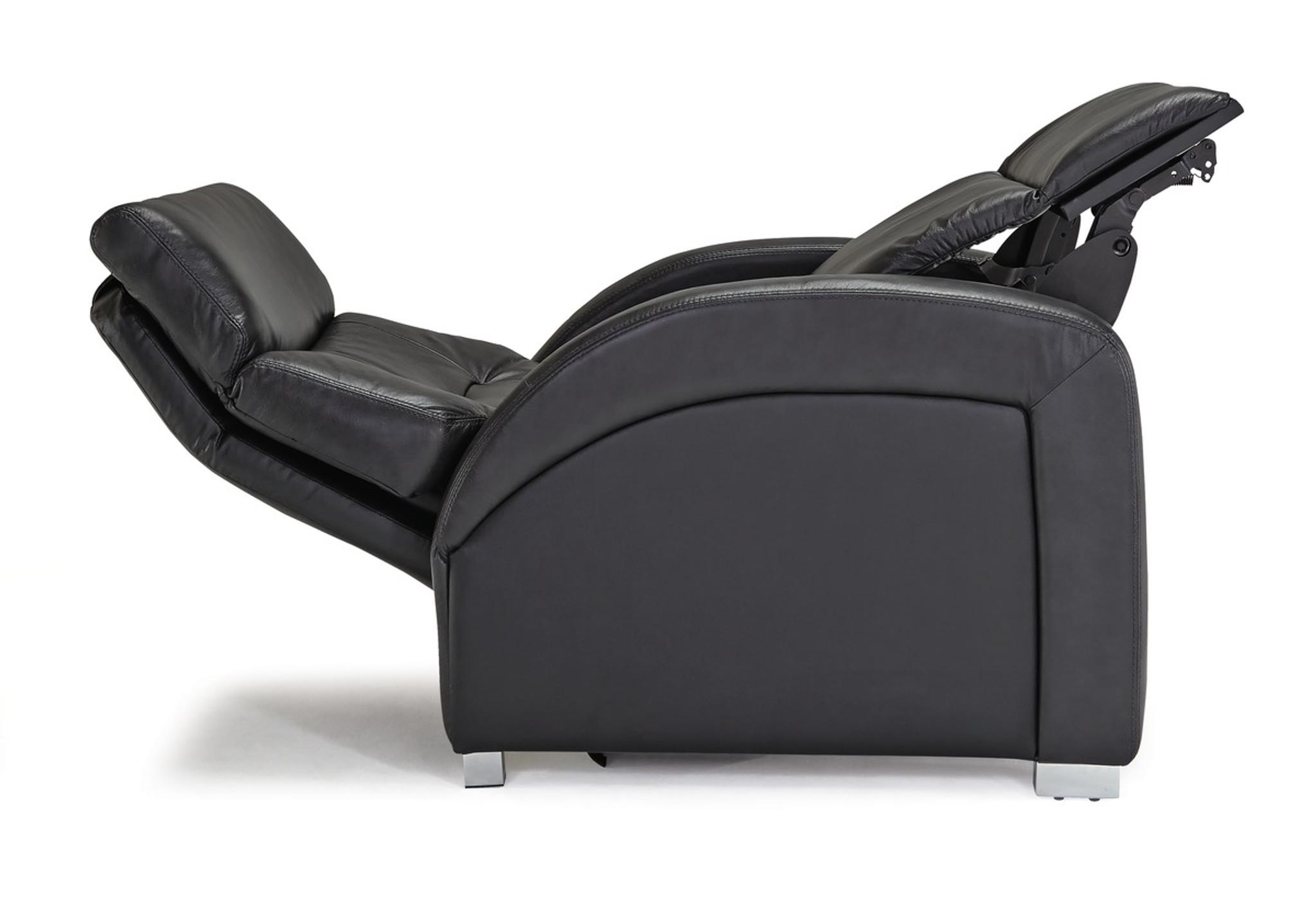 Palliser Leather Zero Gravity Recliner Model 41089 Zg5 Leather