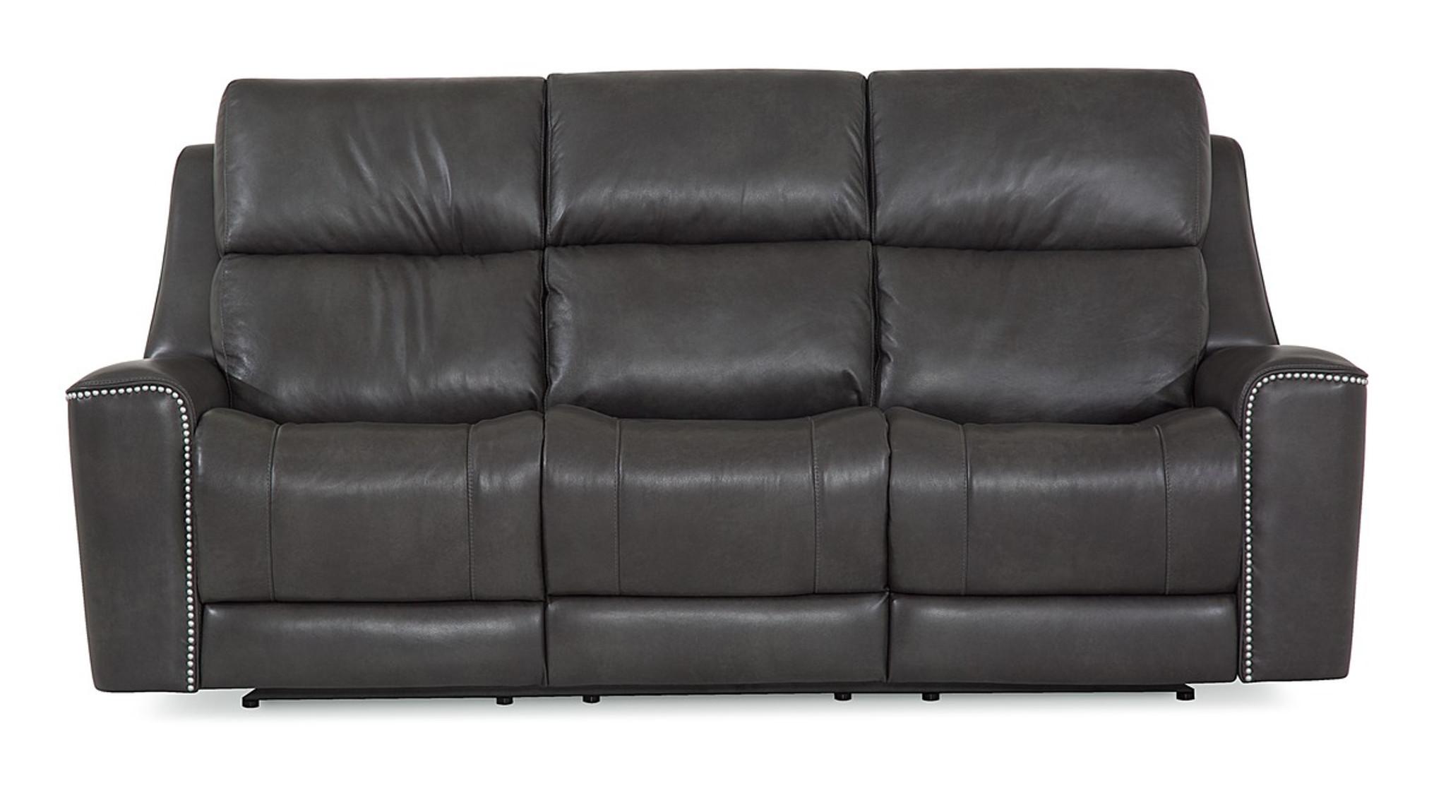 Merveilleux Palliser 41068 Hastings Pwer Head/Seat/Lumbar Recliner Sofa ...
