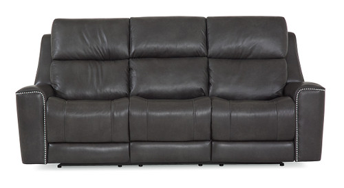 Palliser 41068  Hastings Pwer Head/Seat/Lumbar Recliner Sofa