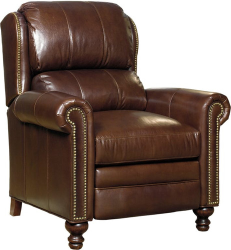 Push back Recliner, available power and as a swivel glider power