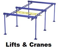 Lifts & Cranes