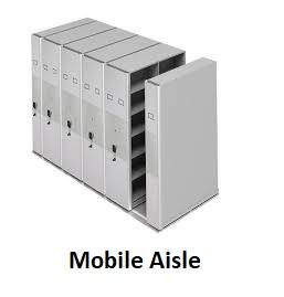 Mobile Aisle