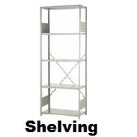 Shelving