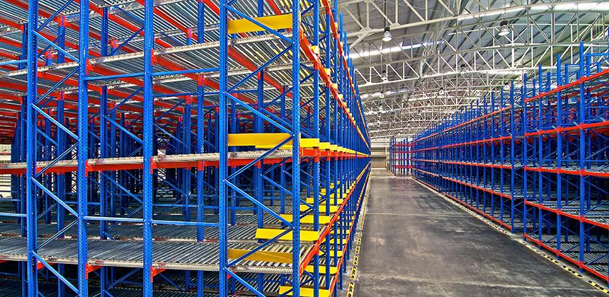 Turnkey Storage Solutions