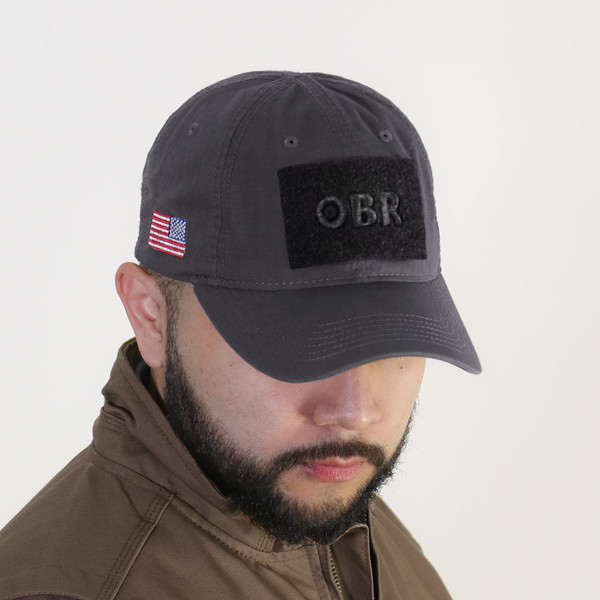 OBR Patch Cap