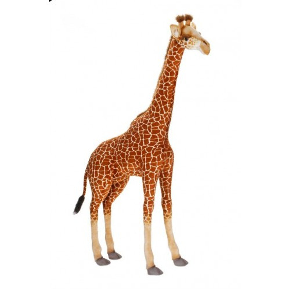 Giraffe Large Stuffed Animal Giant Giraffe Plush Hansa