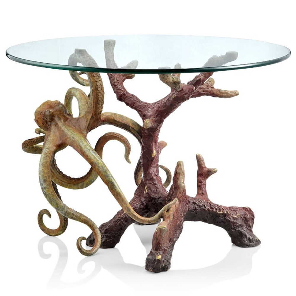 Octopus Small Coffee Table | 80324 ...