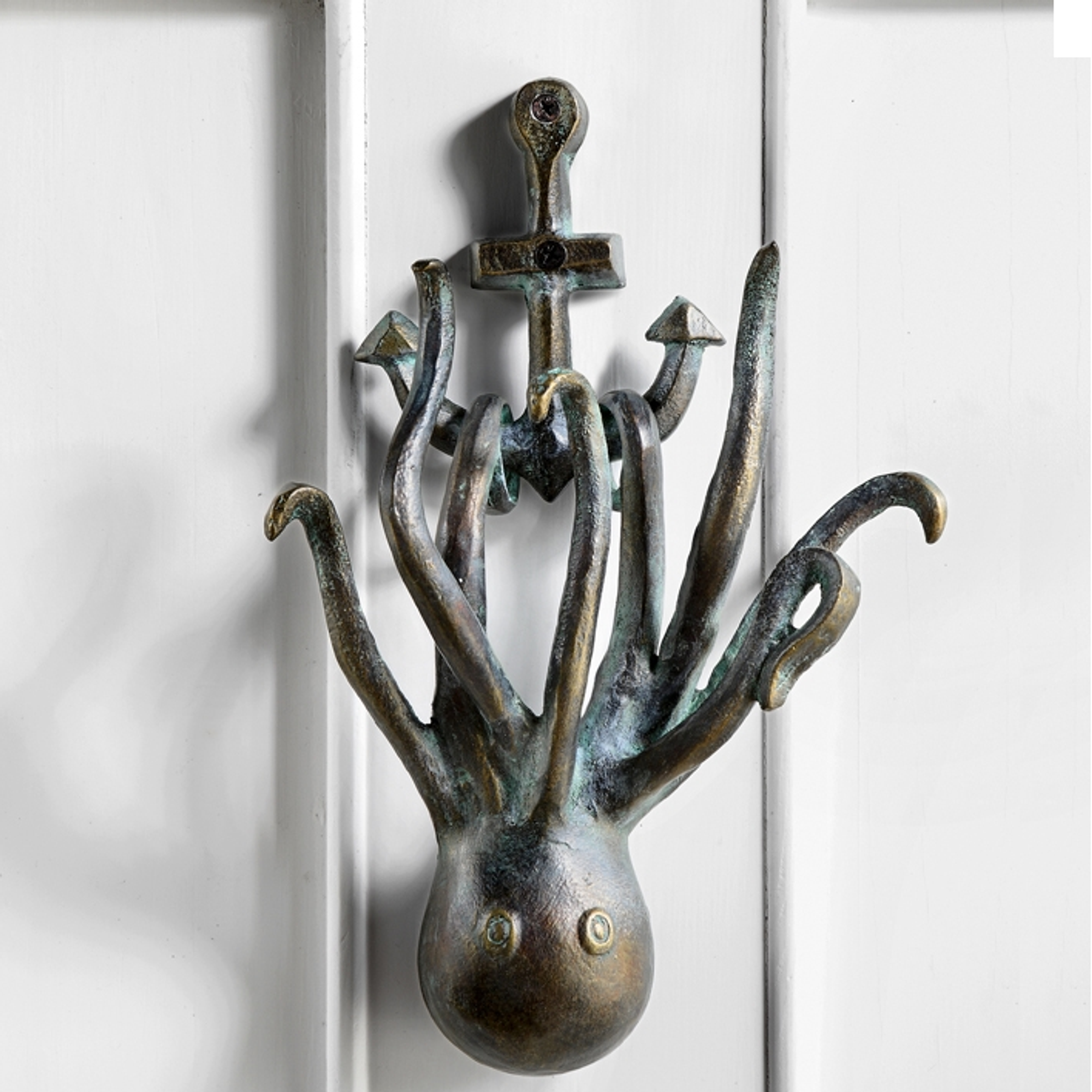 Octopus Door Knocker | 34252 Octopus Door Knocker | 34252