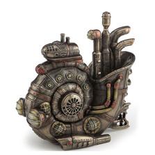 Steampunk Nautilus Submarine Trinket Box | Unicorn Studios | WU77119A4