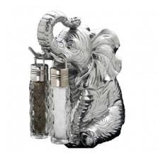 Elephant Hanging Salt Pepper Shakers | Arthur Court Designs | ACD103336 -2