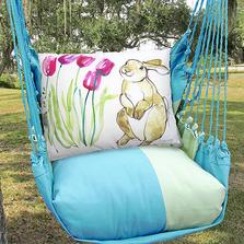Rabbit Gift Bunny Rabbit Home Decor Wildlifewonders