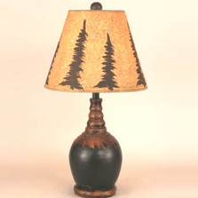 Moose Floor Lamp Moose floor lamp pine tree lighting decor furnishing pine tree black table lamp audiocablefo