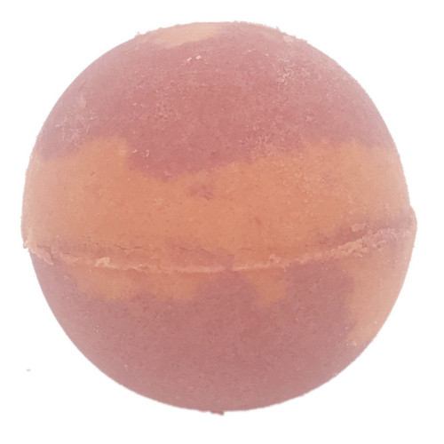 Strawberry Mango Bath Bomb