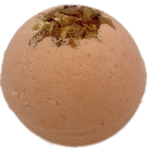 Outstanding Orange Bath Bomb