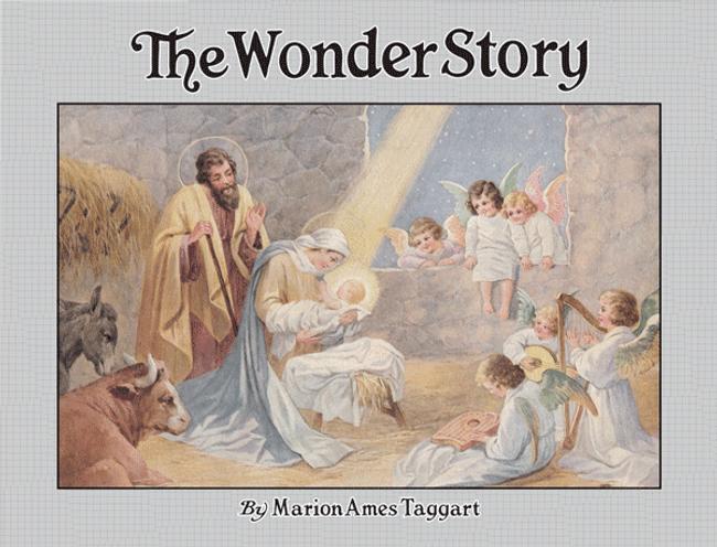 The Wonder Story
