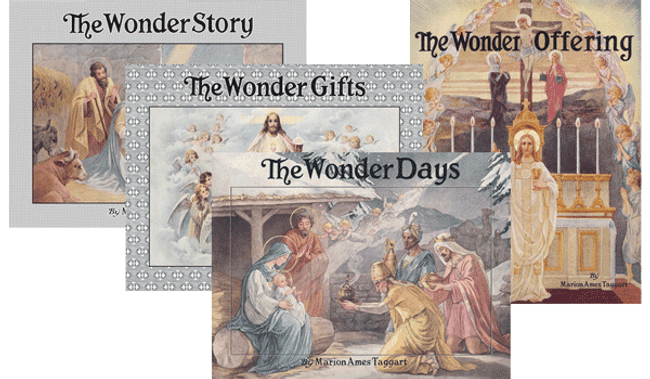 The Wonder Series