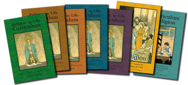 The Religion in Life Curriculum Series