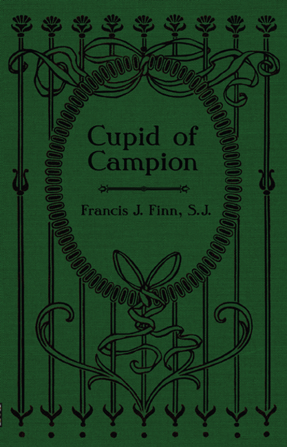 Cupid of Campion