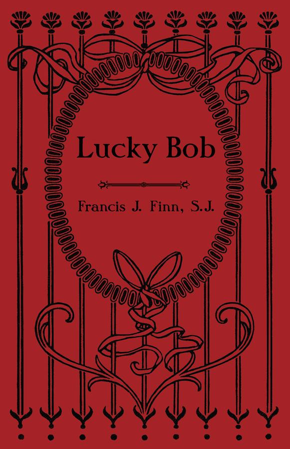 Lucky Bob