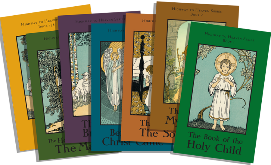 The Highway to Heaven Textbook Series