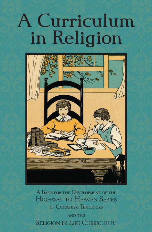 A Curriculum in Religion