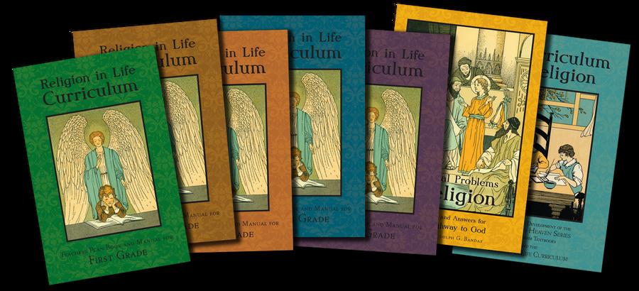 The Religion in Life Curriculum Series