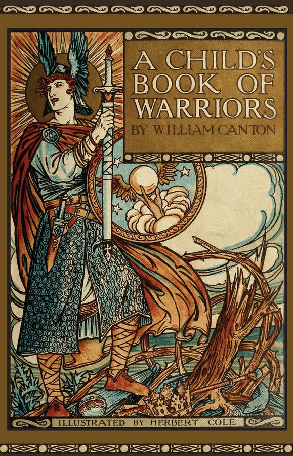 Child's Book of Warriors