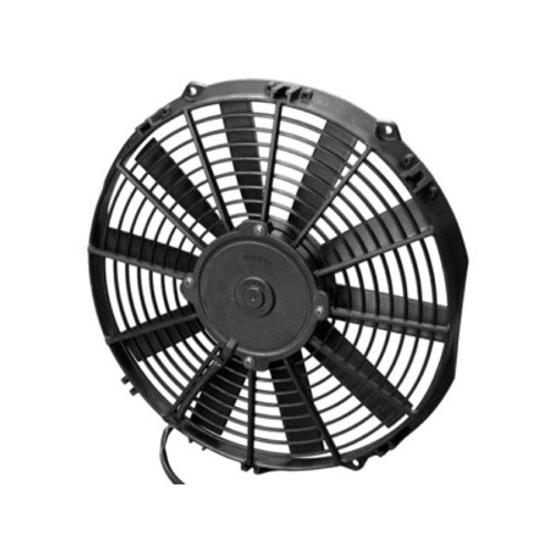 """Spal Electric Fans 12"""" Pull Low Profile- Spal 30103075 - Click for more info."""