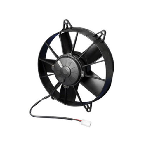 """Spal Electric Fans 10"""" Pu11 - Spal 30102057 - Click for more info."""